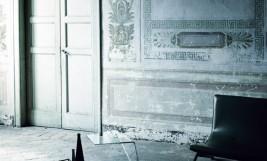 GLAS ITALIA_klub stolici HAROLD AND MAUDE by Carlo Tamborini