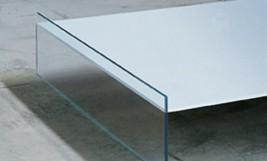 GLAS ITALIA_klub stolici PONTE by Lissoni, Krusin i Tamborini