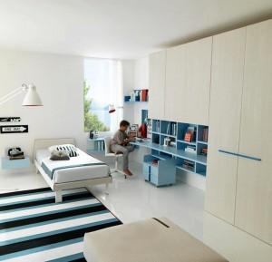 Dječja soba ZALF | 5 | proizvodi GruppoEuromobil