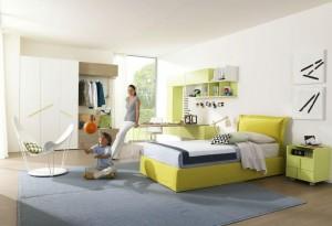 Dječja soba ZALF_ 5_proizvodi GruppoEuromobil