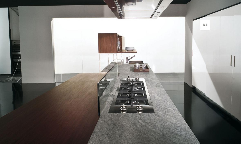 Kuhinja Asola, dizajn BEN+ DESIGN | proizvođač BINOVA