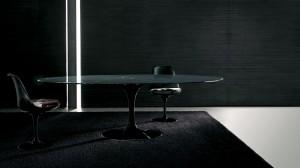 Stol Tulip, dizajn Eero Saarinen | proizvođač ALIVAR