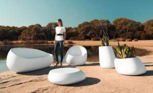 Stone kolekcija, design Stefano Giovannoni | proizvođač VONDOM